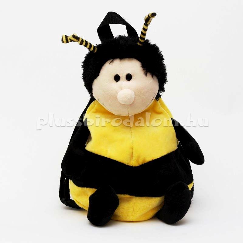 Plüss Méhecske hátizsák