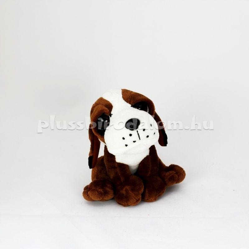 Plüss Kutya