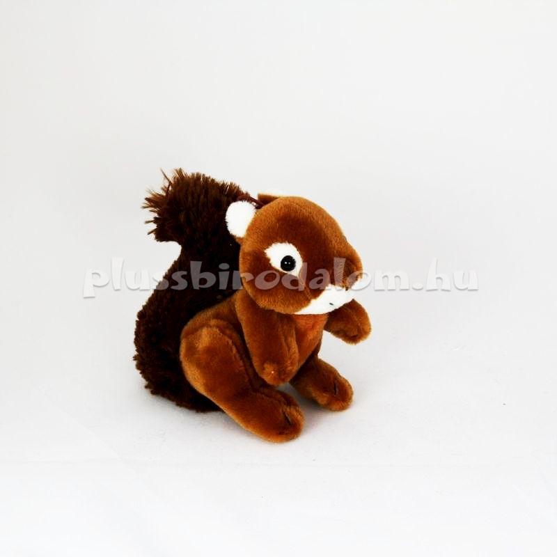 plüss mókus