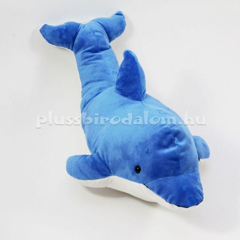 plüss delfin 55cm