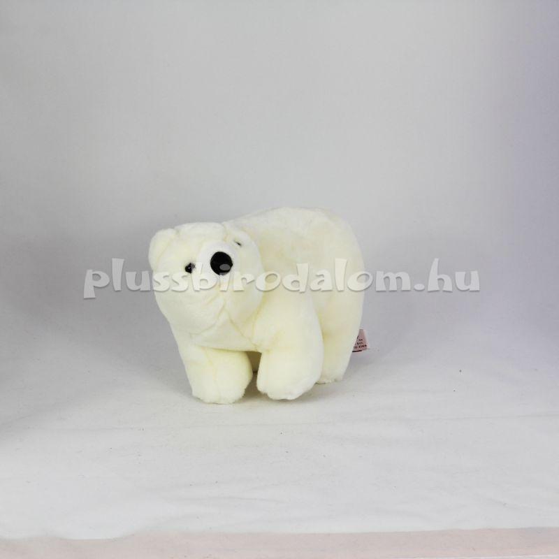 plüss jegesmedve plüss birodalom plüss figurák