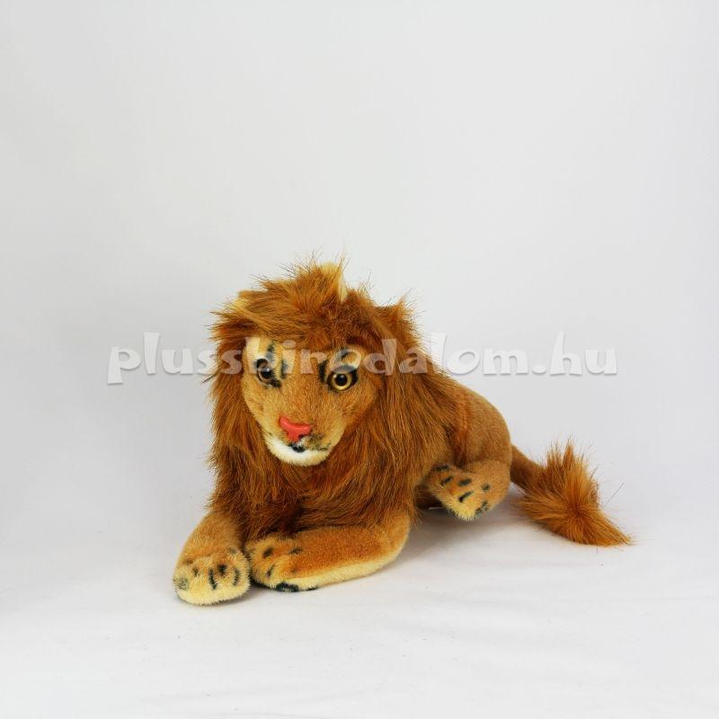 közepes plüss oroszlán plüss birodalom plüss figurák