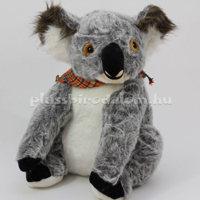 plüss koala mackó
