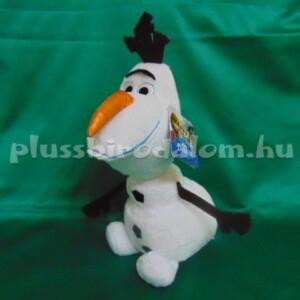 Plüss Olaf figura