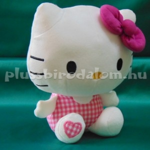 Plüss Hello Kitty 20 cm